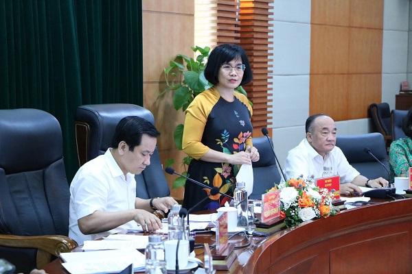 Kiểm tra công tác thi hành pháp luật  về xử lý vi phạm hành chính tại thành phố Hải Phòng